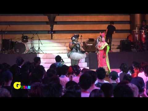G-star PAVILLION LIVE CONCERT ตุ๊กกี้ ชิงร้อย /โก๊ะตี๋ อารามบอย / มัม ลาโคนิค