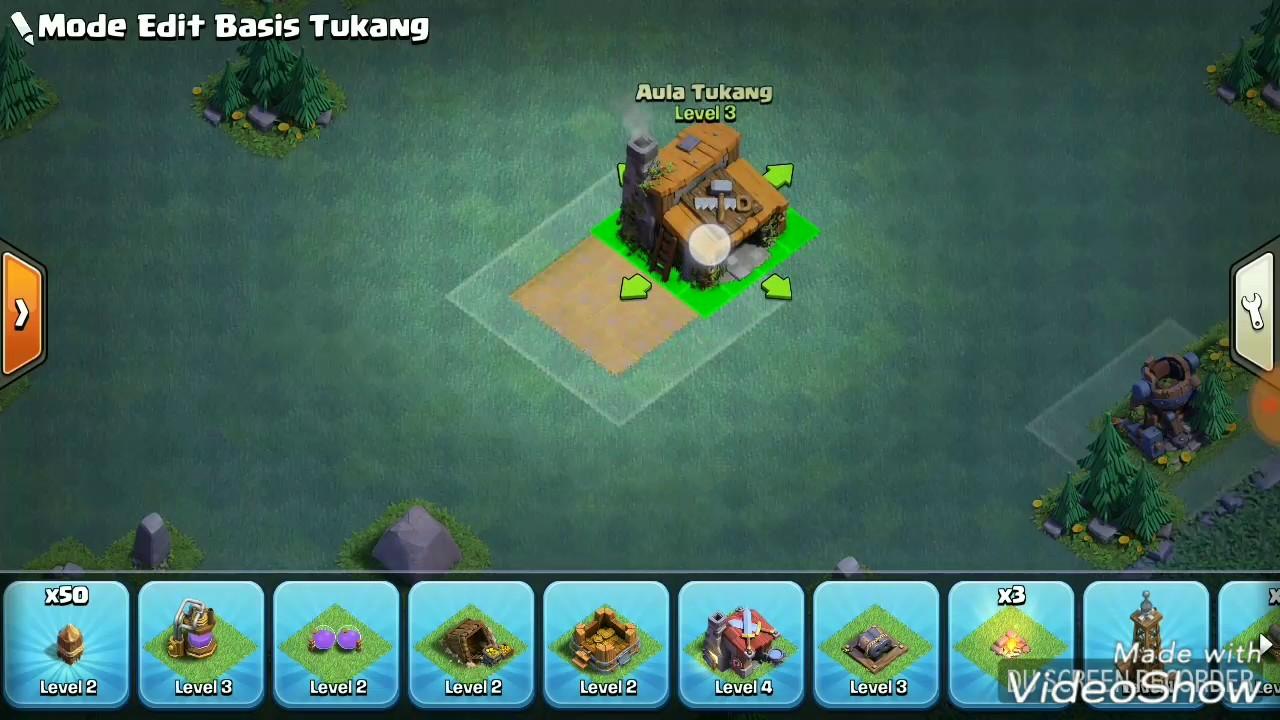Base Coc Th 4 Basis Tukang 7