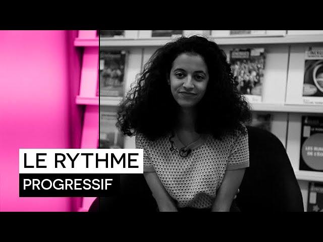 [TEMOIGNAGE] : Fatima nous parle de son parcours en Rythme Progressif