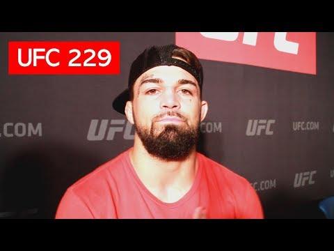 "MIKE PERRY EPIC UFC 229 PREVIEW ""NOAH, NOAH, NOAH"" l MCGREGOR NURMAGOMEDOV"