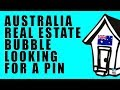 Australia Real Estate Becomes Biggest Bubble In The World! TWICE As Bad As Subprime Crisis!