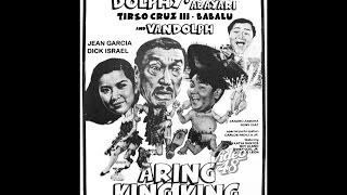 Dolphy Quizon (King Of Comedy) And Babalu - Aringkingking Ang Bodyguard Kong Sexy
