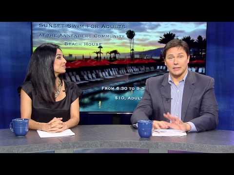 Santa Monica Weekly Episode 8 8/3/15