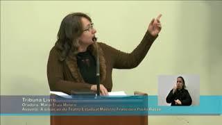 23ª Sessão Ordinária - Câmara Municipal de Araras