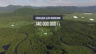 жители Приморья получили Дальневосточный гектар