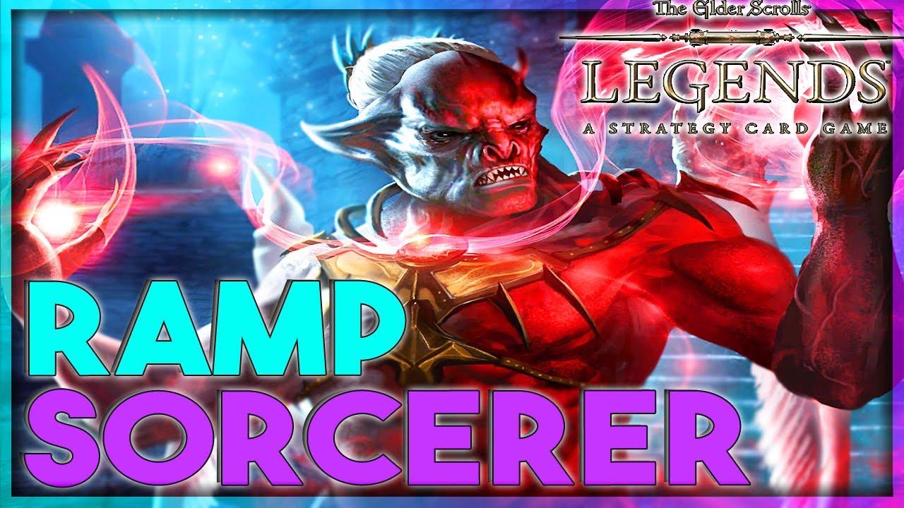 MTG Legends Expansion 1994 Lost Soul Black Build