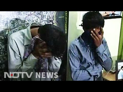With phone in underwear, Hyderabad student caught cheating i