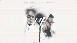 1. Farruko - Bye Bye (14F) (Prod. By Wise The Gold Pen & Dj Luian)