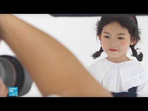 عروض أزياء الأطفال في الصين.. رواتب خيالية وساعات عمل غير مقننة!  - نشر قبل 52 دقيقة