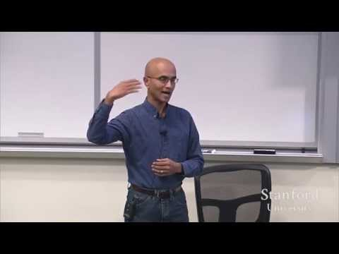 Stanford Seminar - Shannon-Inspired Statistical Computing