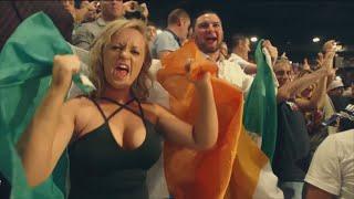 """""""Ирландец без правил"""""""