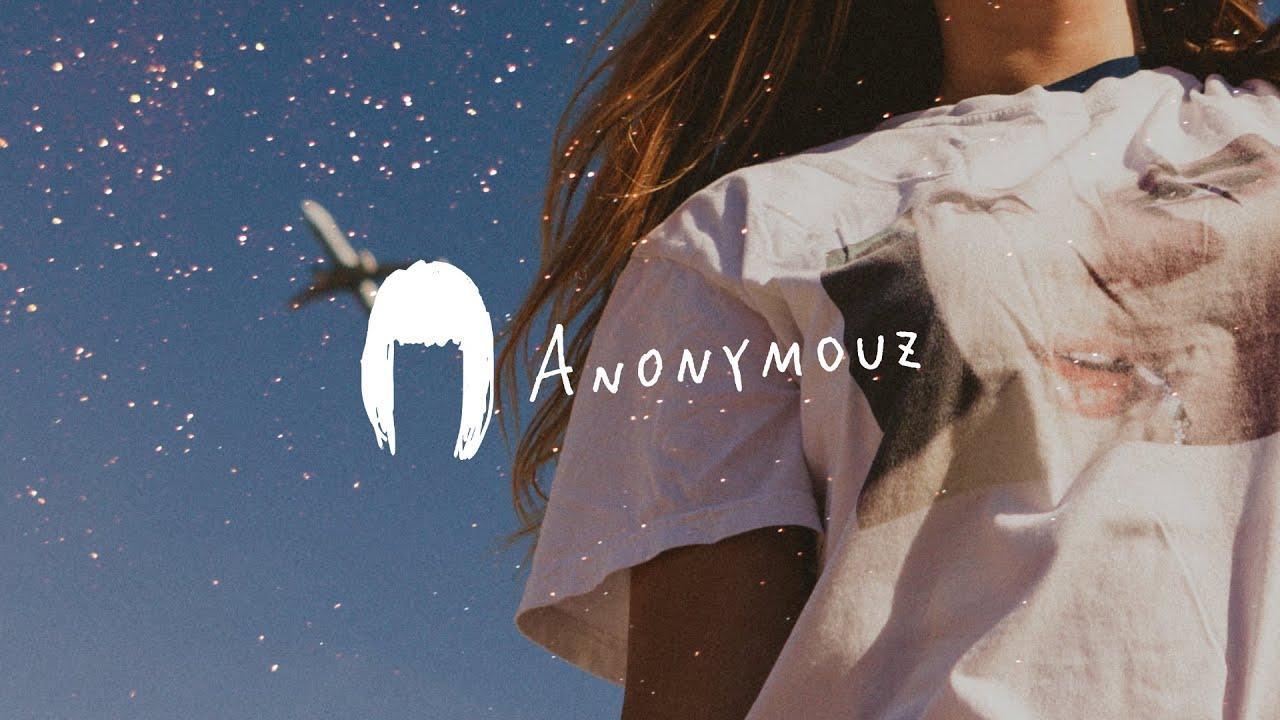 英語ver.】YOASOBI『夜に駆ける』by Anonymouz - YouTube