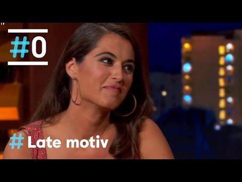 Late Motiv: Entrevista a Silvia Pérez Cruz #LateMotiv114   #0