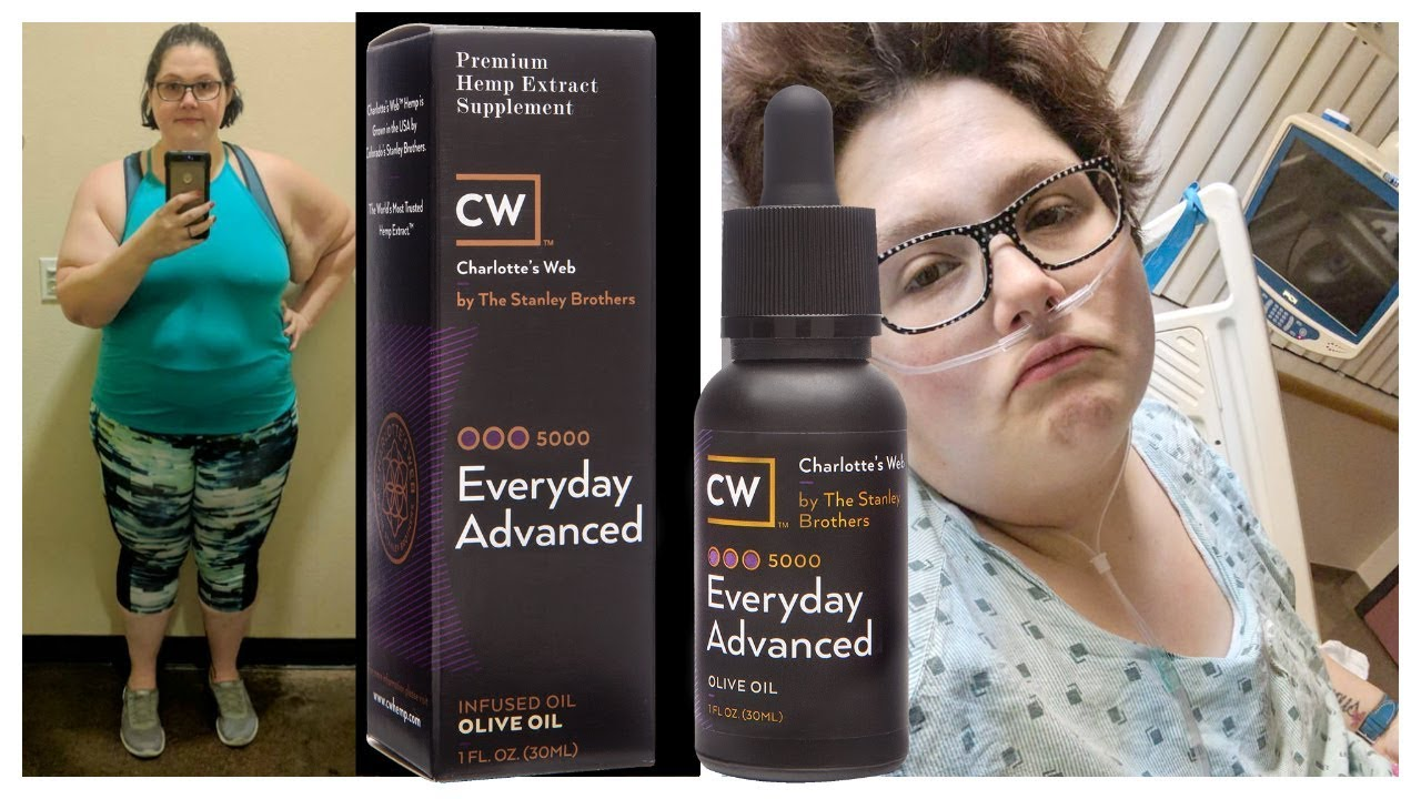 Maybe Cbd Oil Will Work My Non Traditional Weight Loss Surgery