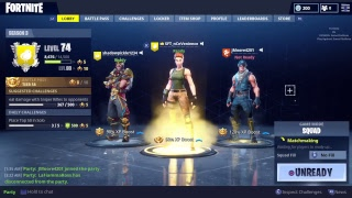 Battle Pass Saison 3 mouture Fortnite Battle Royale