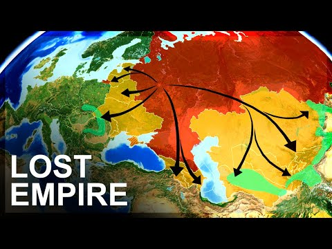 Why Russia wants to restore the Soviet borders