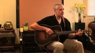 David Roth - Rising in Love