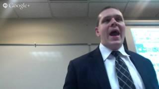 ConLaw Class 9 - The Judicial Power