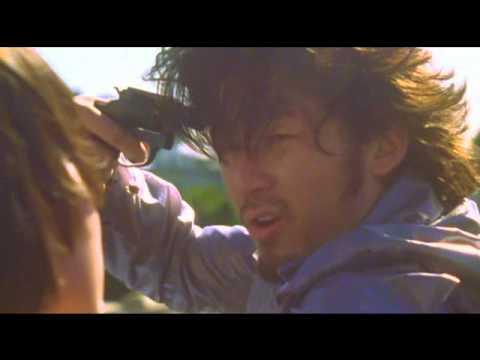 Tadanobu Asano Dead End Run 2003