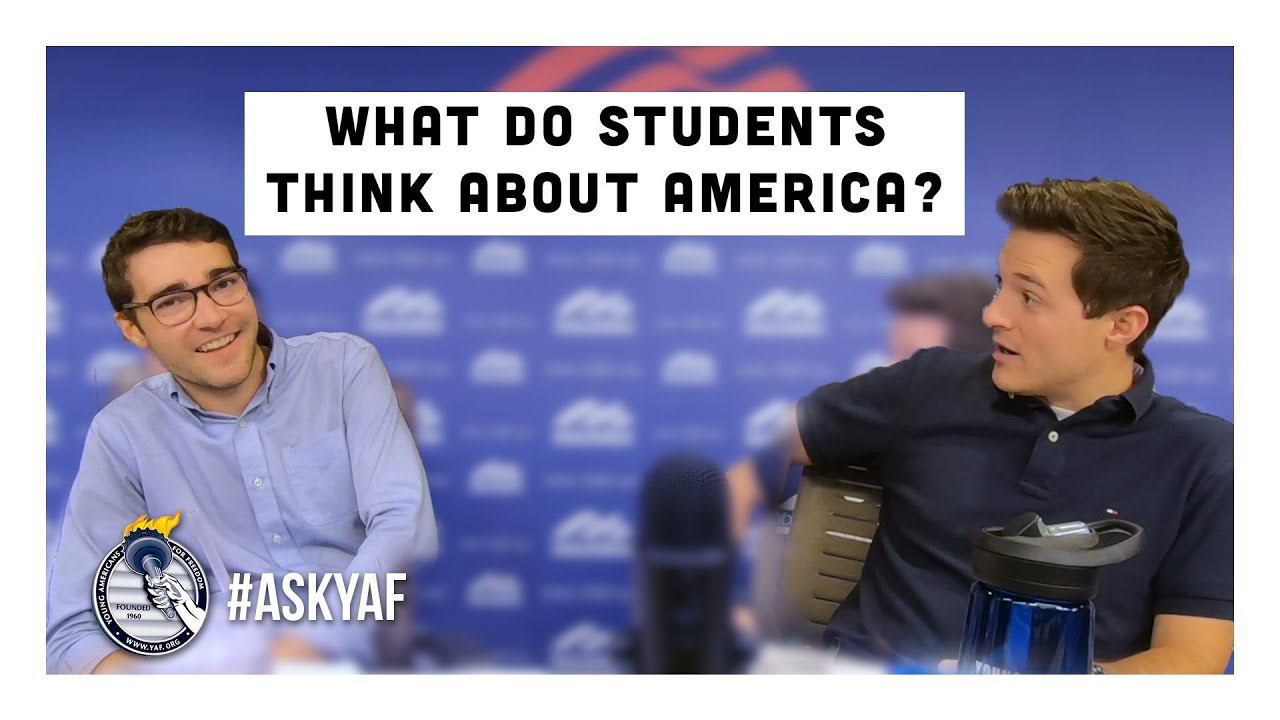 Why Every Young Conservative Should Speak Out on Campus
