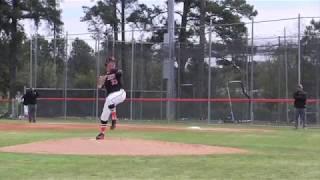 Baseball vs Oglethorpe Highlights