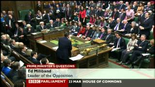 Ed Miliband gets owned! [HD]