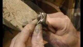 Making a Brooch