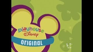 Wild Brain/Happy Nest/Playhouse Disney Original/Buena Vista International