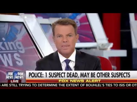 FOX News' Shepard Smith Criticizes Bobby Jindal for Saying 'All Lives Matter'