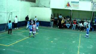 Club Atletico Palermo VS Paternal - Fecha 5 - Gol de Richard Lazarev - Cat. 2001