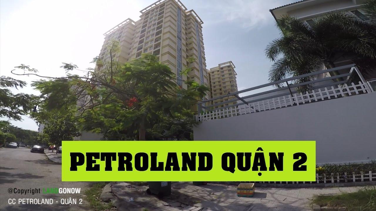 Chung cư Petroland, Đông Thủ Thiêm, Bình Trưng Đông, Quận 2 – Land Go Now ✔