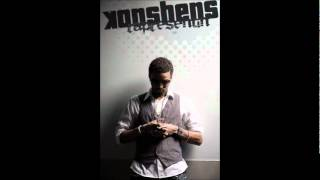 Konshens - Warrior - Action Pak Riddim - Daseca Prod. - Apr. 2012