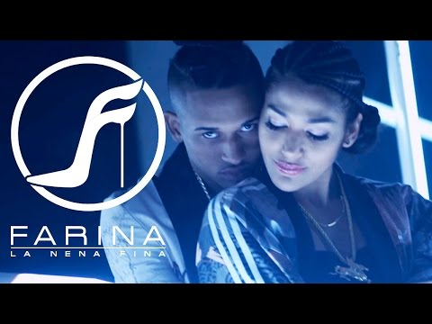 Si Ellos Supieran - Farina Ft Bryant Myers [Video Oficial]