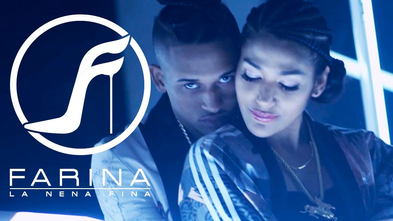 FARINA - SI ELLOS SUPIERAN FT. BRYANT MYERS [VIDEO OFICIAL]