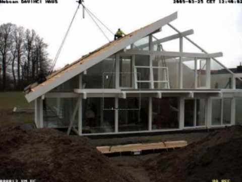 Davinci Haus - a house in 3 days