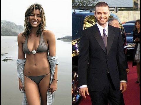 Justin Timberlake cheats on Jessica Biel?