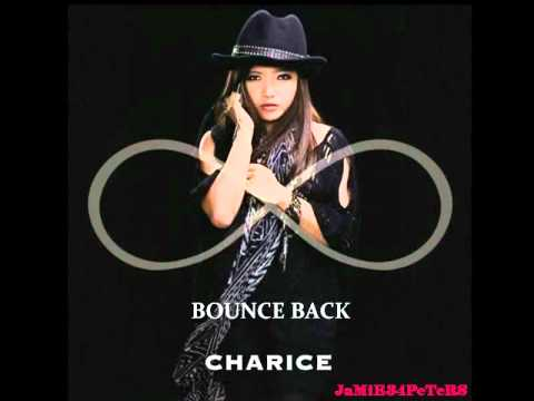 """Charice - INFINITY - """"Bounce Back"""" (Longer Preview)"""