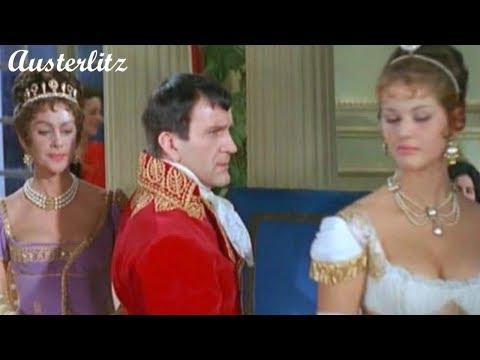 Austerlitz 1960 -  Film réalisé par Abel Gance