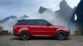 2018 Range Rover Sport - Ready To Take An INSANE OFF-ROAD CHALLENGE !!