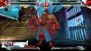 BBCPEX 6/18/2015 JP PSN - Sadi (TG) VS Ittsu (RG) Best of 7