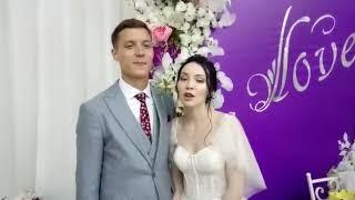 Артем и Юля, 14 07 2018, шатёр Венеция Чебоксары парк 500-летия