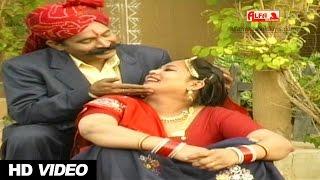 जुआ पड़गी ए ब्याण थारा बाळा मैं | Marwadi Video | Bhagwan Sahay | Chunni Jaipuri | Alfa Music & Film
