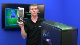 NVIDIA Geforce GTX TITAN First Look NCIX Tech Tips