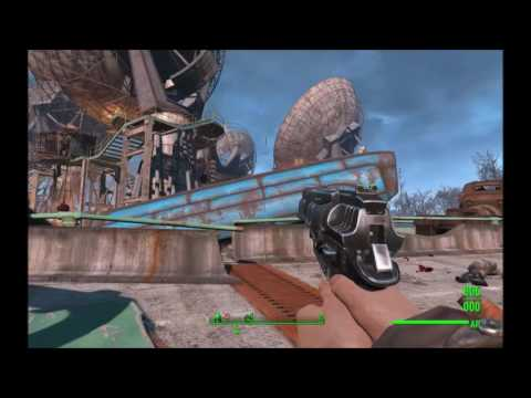 Fallout 4 Ep. 20 - General Xhao and the Yangtze
