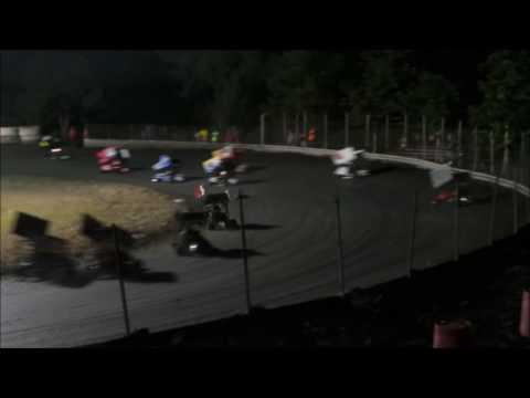 Cycleland Speedway 250 Inter 6-18-16
