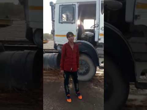 Naushad Heavy Trailer Driver