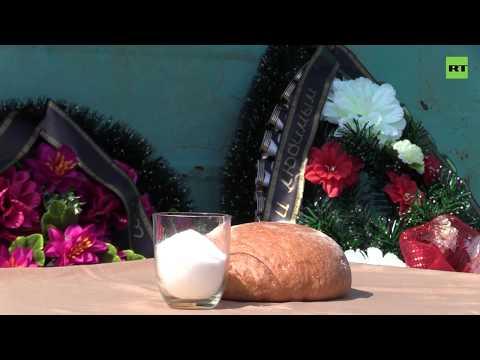 В Ульяновской области прошли похороны убитой семьи