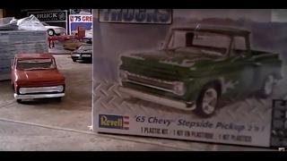 Jake Greenes Top 5 Model Car Kits.