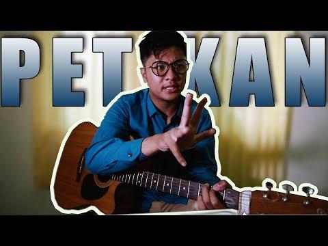 """TUTORIAL (CEPAT!) GITAR """"PERFECT - ED SHEERAN"""" [BAHASA INDONESIA] #2 - PETIKAN"""