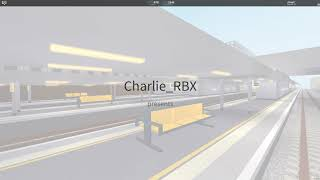 Roblox Stepford County Railway Opening